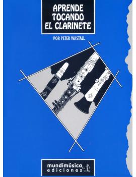 APRENDE A TOCAR EL CLARINETE