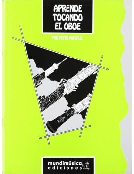 APRENDE TOCANDO EL OBOE