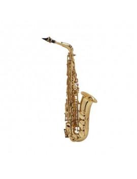 Saxo Alto SA80/II JUBILE Goldmessing Grabado GG