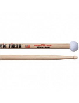 BAQUETAS VIC FIRTH 5ADT...