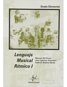 LENGUAJE MUSICAL RÍTMICO...