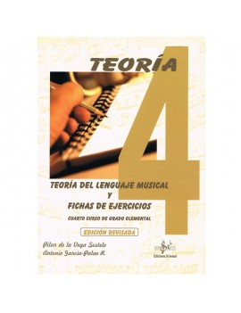 TEORÍA DEL LENGUAJE MUSICAL...