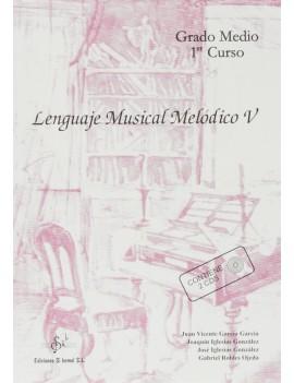 LENGUAJE MUSICAL MELÓDICO V...