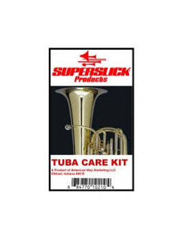 KIT TUBA SUPERSLICK