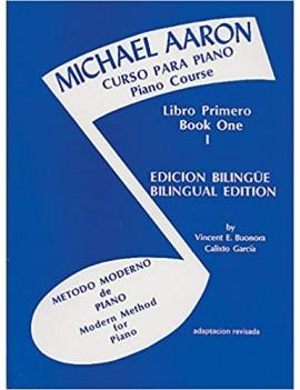 METODO MODERNO DE PIANO VOL.1º