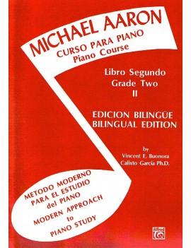 MÉTODO MODERNO DE PIANO VOL.2º