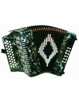 ACORDEON DIATONICA LOGAN