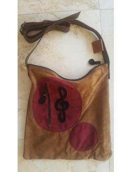 BOLSO ANTE FANTASIA MUSICALES