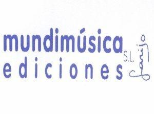 Mundimusica Ediciones