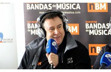 Fallece Octavio Hernández Nuestra banda musica